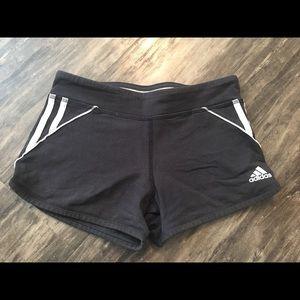 "Adidas 3"" Short Tights"
